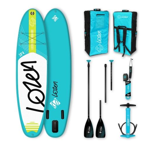 BLUE LINE stand up paddleboard komplett csomag