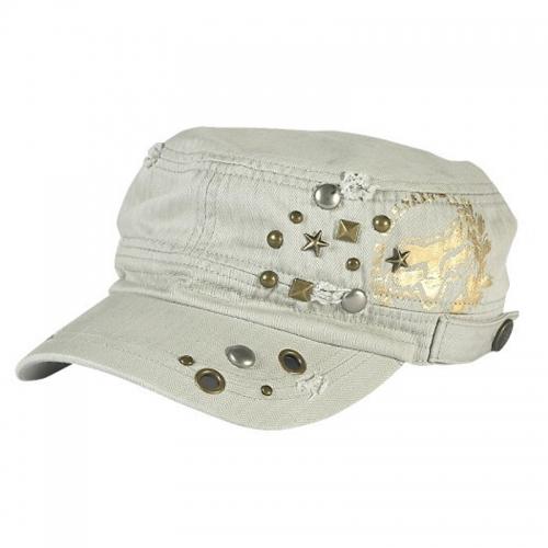 DEPLOYED cap