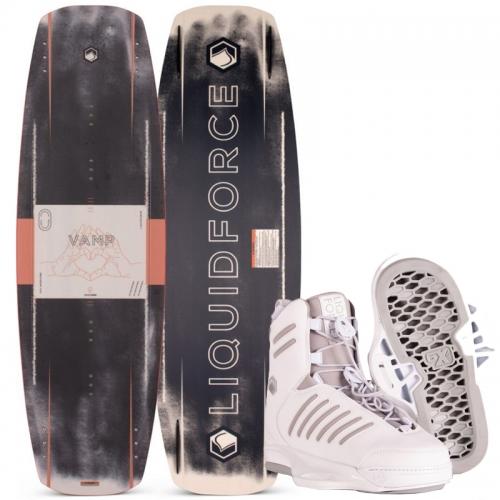2021 VAMP 137 / TAO 6X wakeboard szett