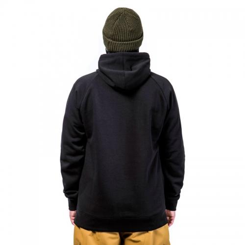 SHERMAN hoodie