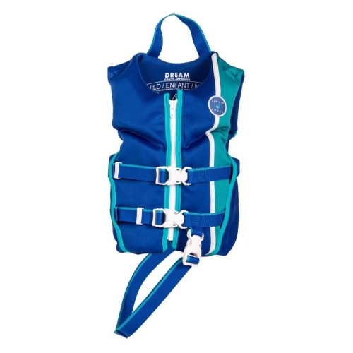 2021 DREAM CHILD CGA wakeboard vest