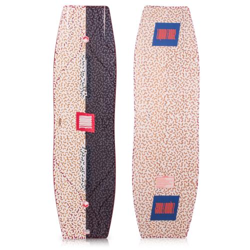 2019 NOODLE 150 wakeboard