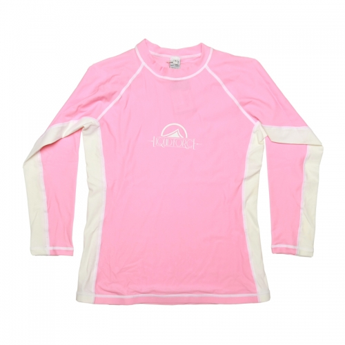 TIGHT RIDE rash vest
