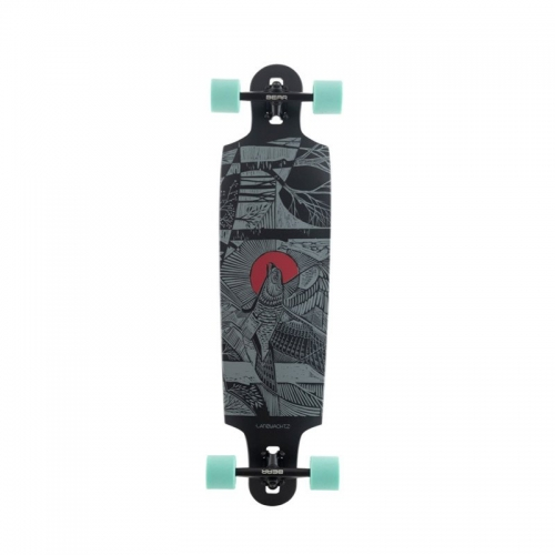 DROP CAT SEEKER longboard