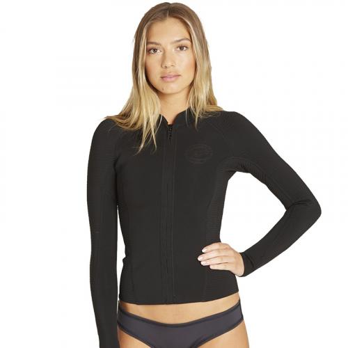 GIRL PEEKY JACKET wetsuit