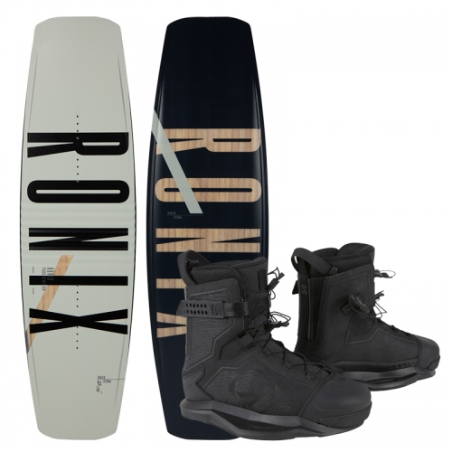 2021 KINETIK PROJECT FB1 150 wakeboard / KINETIK PROJECT EXP wakeboard szett