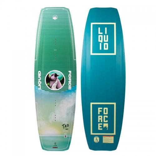 2020 TAO LTD 147 wakeboard
