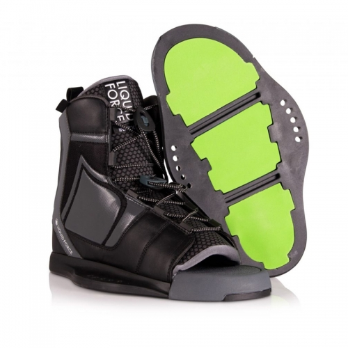 2021 INDEX wakeboard binding