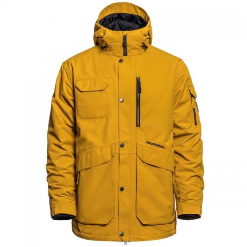 BARNETT snowboard jacket