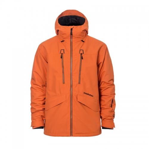 HALEN TYLER snowboard kabát