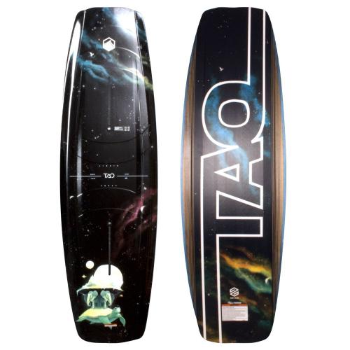 2017 TAO wakeboard