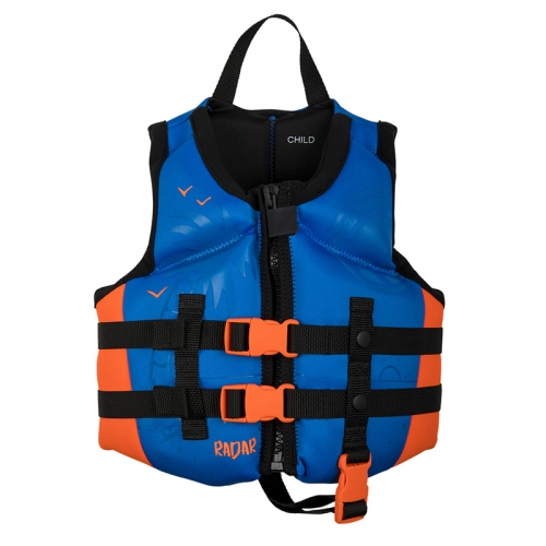 2019 HIDEO CGA child wakeboard vest