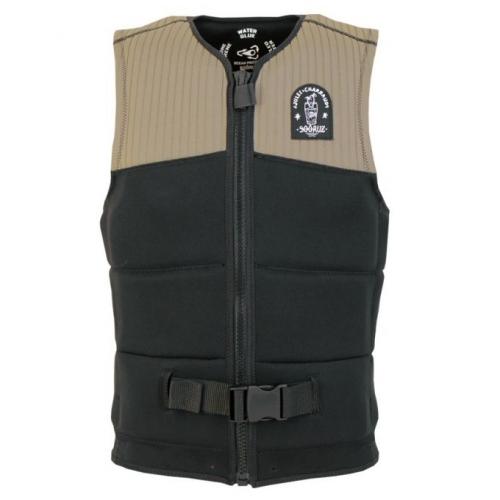 2021 CHARRAUD + wakeboard vest