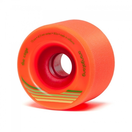 THE CAGE 73mm/80a wheels
