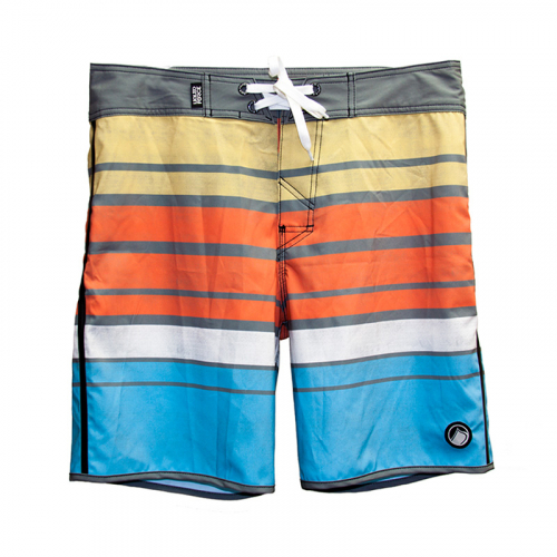 STACKED boardshort