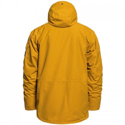 BARNETT snowboard kabát
