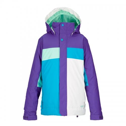 GIRL'S PIPER snowboard kabát