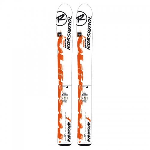 RADICAL ski & binding