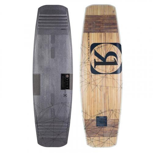 2019 KINETIK PROJECT SPRINGBOX 2 150 wakeboard