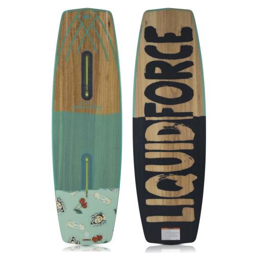 BUTTERSTICK wakeboard