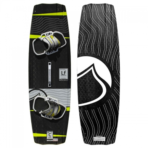 2015 CARBON ELEMENT 136 (csak deszka) kiteboard