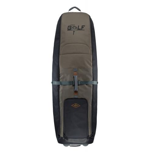 WHEELED GOLF BAG wakeboard táska