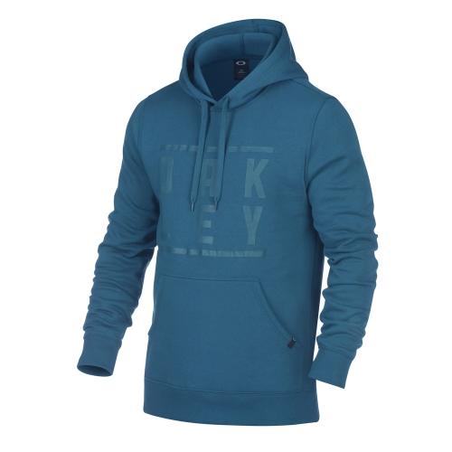 TOKEN kapucnis pulóver