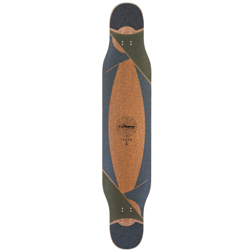 TARAB FLEX 1 longboard lap