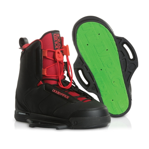 2019 HITCH wakeboard binding