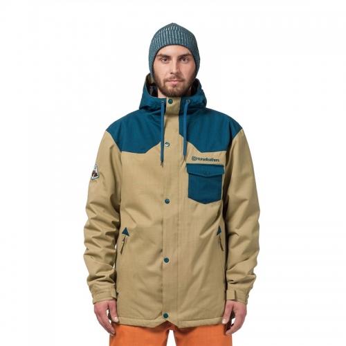 PAUL snowboard kabát