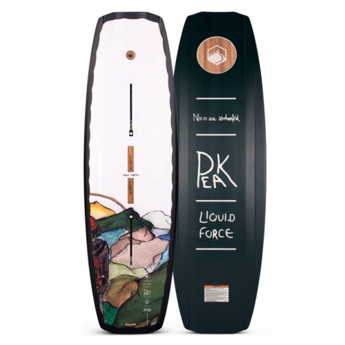 2020 PEAK 146 wakeboard