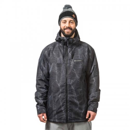 MOORE snowboard kabát