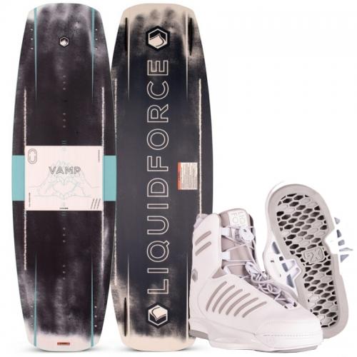 2021 VAMP 141 / TAO 6X wakeboard szett