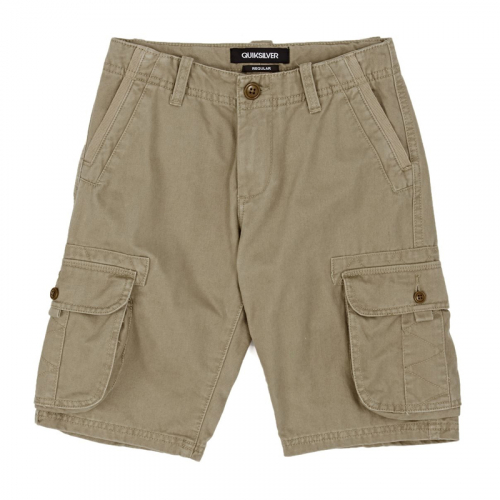 EVERDAY DELUXE junior walkshort