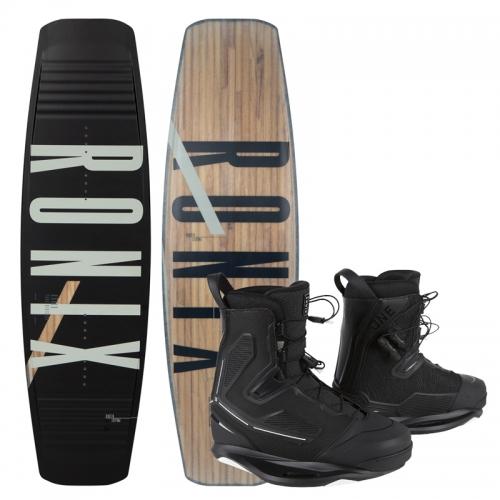 2021 KINETIK PROJECT FLEXBOX 2 144 wakeboard / ONE wakeboard szett