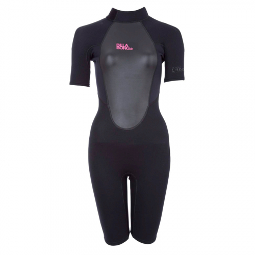 LAUNCH 2/2 SHORTY wetsuit