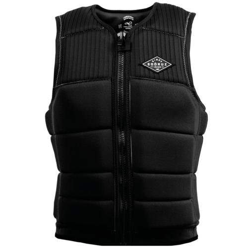 2021 GROUND wakeboard vest