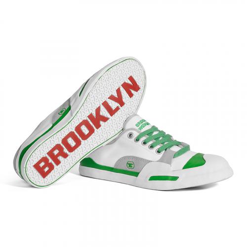 ELBY longboard cipő