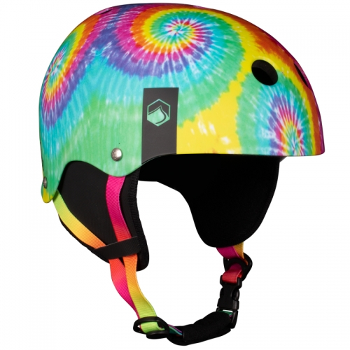 FLASH WOODSTOCK wakeboard helmet