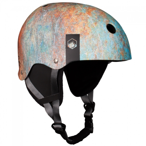 FLASH RUST wakeboard helmet