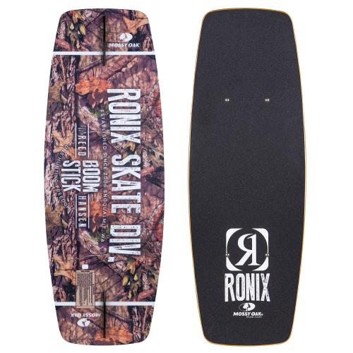 BOOMSTICK BI LEVEL wakeskate