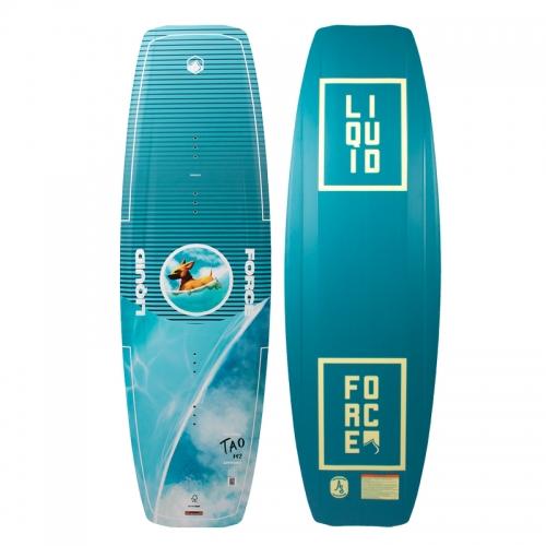 2020 TAO LTD 142 wakeboard