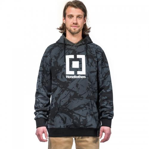 LEADER hoodie