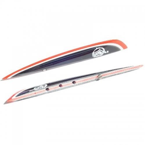 XLF wakeboard fin