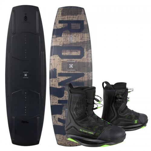 2021 SELEKT 152 wakeboard / RXT wakeboard szett