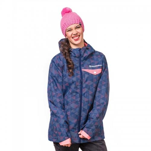 ADRIEN snowboard kabát