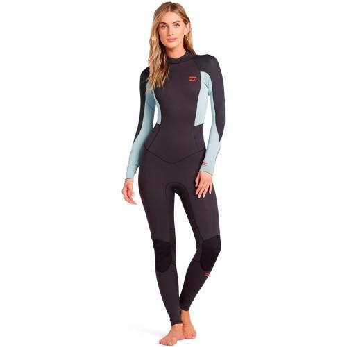 LAUNCH 3/2 WOMEN neopren wetsuit