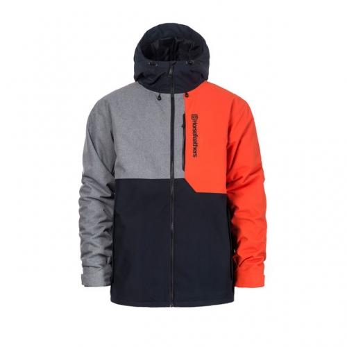WRIGHT snowboard kabát