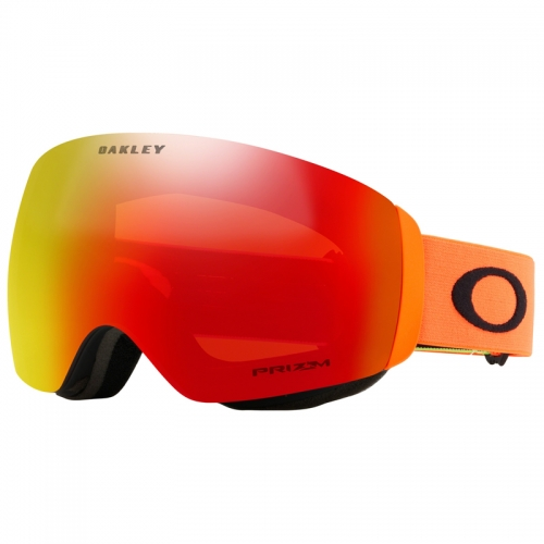 FLIGHT DECK SHIFFRIN goggle