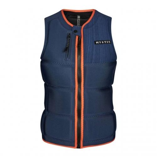 2021 DAZZLED IMPACT wakeboard vest